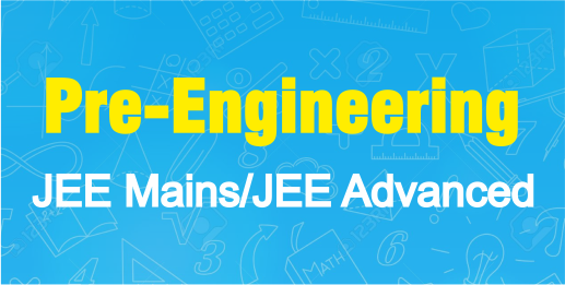 JEE(Main Advanced)